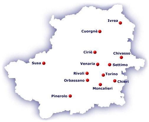 Assistenza e riparazione elettrodomestici a torino e provincia for Mobilifici a torino e provincia